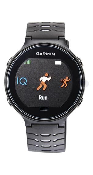 Garmin Forerunner 630 HR - Cardiofréquencemètre - sangle de poitrine Premium HF noir